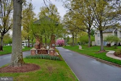 105 Claridge Court UNIT 5, Princeton, NJ 08540 - MLS#: NJME277192