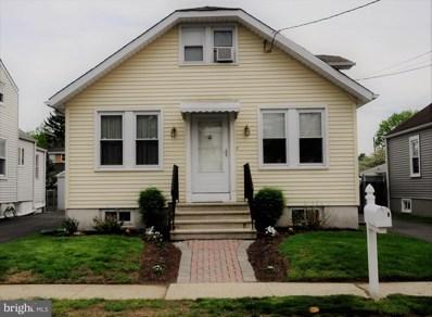 53 Potter Avenue, Hamilton Township, NJ 08619 - #: NJME277304