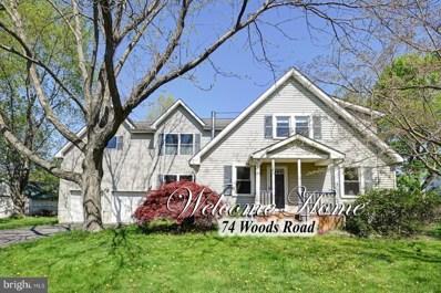 74 Woods, East Windsor, NJ 08520 - #: NJME277476