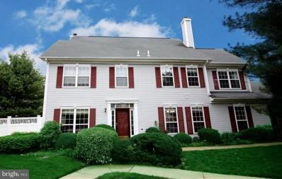 101 Sandpiper Court, Pennington, NJ 08534 - MLS#: NJME277500