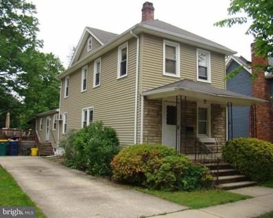 152 2ND Avenue, Hightstown, NJ 08520 - MLS#: NJME277574
