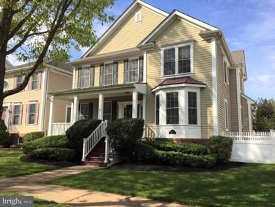 119 George St., Robbinsville, NJ 08691 - #: NJME277576