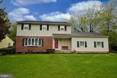 385 Green, Ewing, NJ 08638 - #: NJME277592