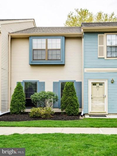 35 Wyndham, Trenton, NJ 08691 - #: NJME277594