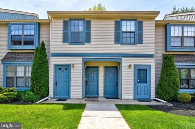 196 Wyndham Place, Robbinsville, NJ 08691 - #: NJME277758