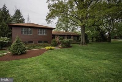 11 Surrey Drive, Lawrenceville, NJ 08648 - #: NJME277760