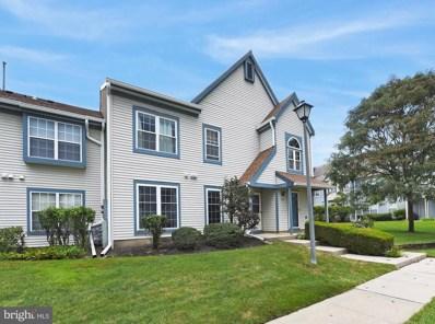 155 Andover, Robbinsville, NJ 08691 - #: NJME277860