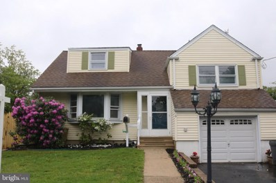 6 Miry Brook, Hamilton, NJ 08690 - #: NJME277932