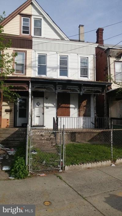207 Prospect Street, Trenton, NJ 08618 - #: NJME277938