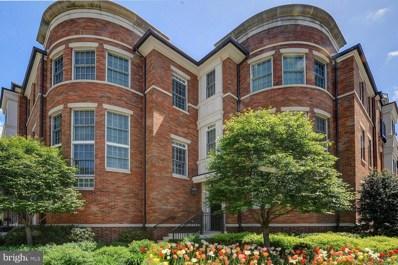 36 Paul Robeson Place, Princeton, NJ 08542 - MLS#: NJME278138