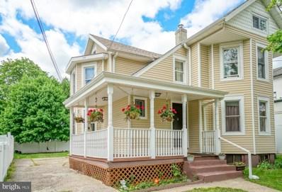 581 Klockner Rd, Hamilton Township, NJ 08619 - #: NJME278176