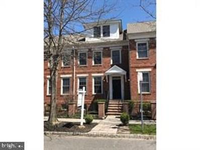1269 Park Street, Robbinsville, NJ 08691 - #: NJME278200