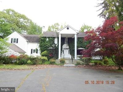 864 Lawrenceville Road, Princeton, NJ 08540 - #: NJME278326