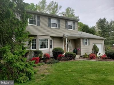 23 Pinehurst Drive, Cranbury, NJ 08512 - MLS#: NJME278430