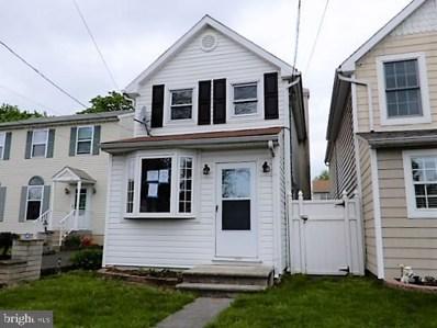 120 Morgan Avenue, Trenton, NJ 08619 - MLS#: NJME278470