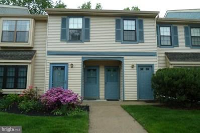 50 Wyndham Place, Robbinsville, NJ 08691 - #: NJME278554