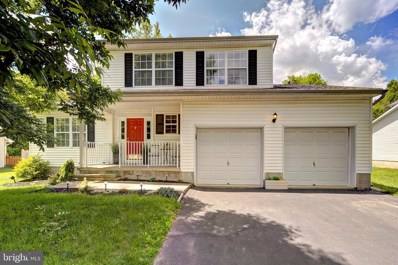 130 Honeysuckle Drive, Trenton, NJ 08638 - #: NJME278672