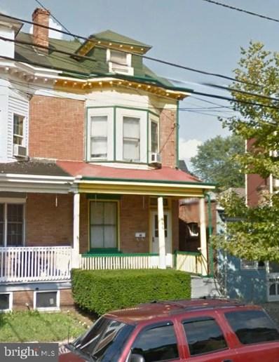 686 Stuyvesant Avenue, Trenton, NJ 08618 - #: NJME278724