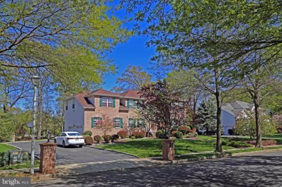 5 Reagan Lane, Robbinsville, NJ 08691 - #: NJME278746