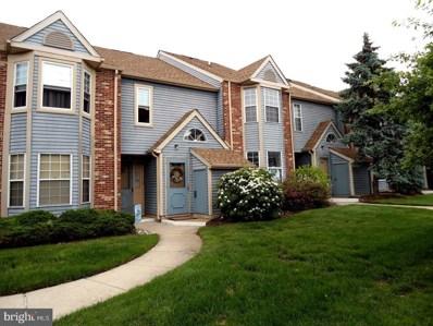 89 Pinewood Drive, Hamilton, NJ 08690 - #: NJME278804