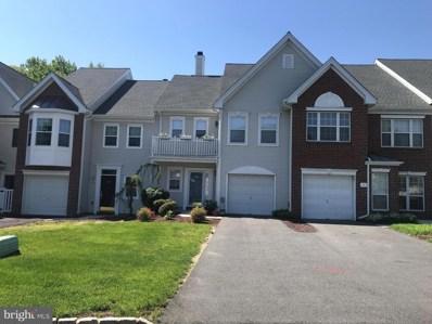 610 Pebble Creek Court, Pennington, NJ 08534 - #: NJME278902