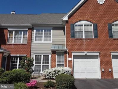 9 Howe Court, Pennington, NJ 08534 - #: NJME278904