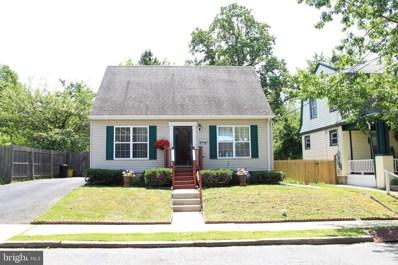 7 Cottage Place, Trenton, NJ 08618 - #: NJME278922