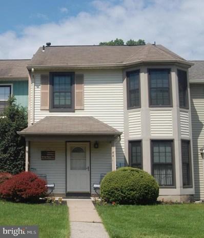 44 Devon Court, Robbinsville, NJ 08691 - #: NJME279056