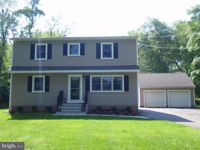 104 Blackwell Road, Pennington, NJ 08534 - #: NJME279060