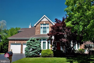 91 Fleming Way, Princeton, NJ 08540 - #: NJME279182