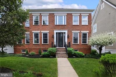 11 Woods Edge Lane, Robbinsville, NJ 08691 - #: NJME279296