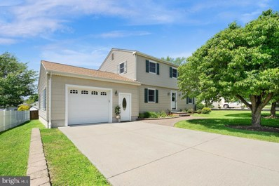 4 Blue Grass Drive, Ewing, NJ 08638 - #: NJME279318