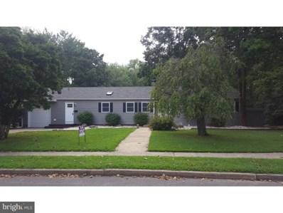 8 Royal Oak Road, Lawrence, NJ 08648 - #: NJME279330