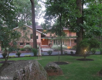 75 Crestview Drive, Princeton, NJ 08540 - #: NJME279420