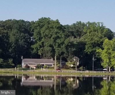 701 Lake Drive, Lawrenceville, NJ 08648 - #: NJME279448