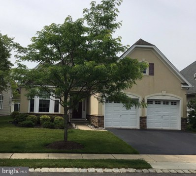 6 Hight Boulevard, Hightstown, NJ 08520 - #: NJME279602