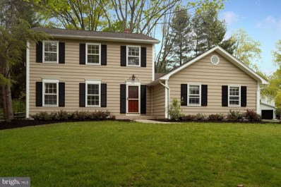 26 Fieldston Road, West Windsor, NJ 08540 - #: NJME279618