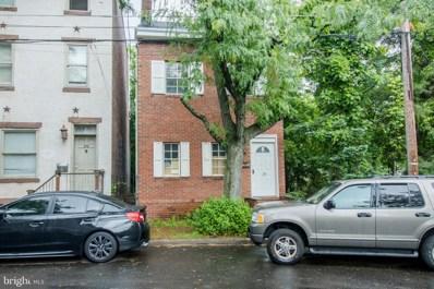 258 Clay Street, Trenton, NJ 08611 - MLS#: NJME279766