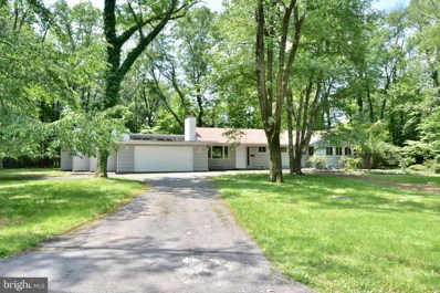 60 Littlebrook N, Princeton, NJ 08540 - #: NJME279770