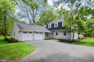 604 Village Rd W, Princeton Junction, NJ 08550 - #: NJME279774