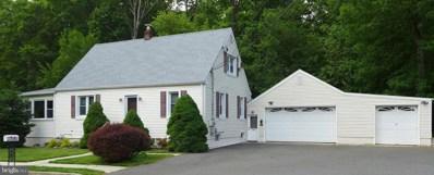 126 Eldridge Avenue, Lawrence Township, NJ 08648 - #: NJME279822