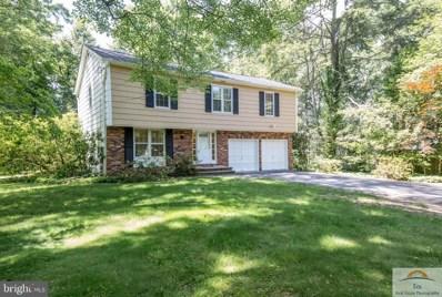 782 Kingston Road, Princeton, NJ 08540 - #: NJME279948