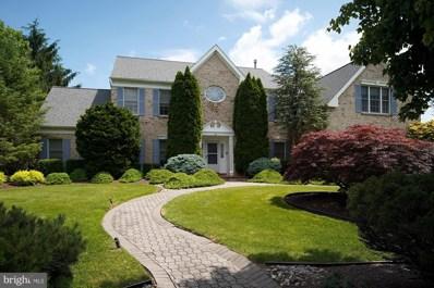 61 Danville Drive, Princeton Junction, NJ 08550 - #: NJME280164
