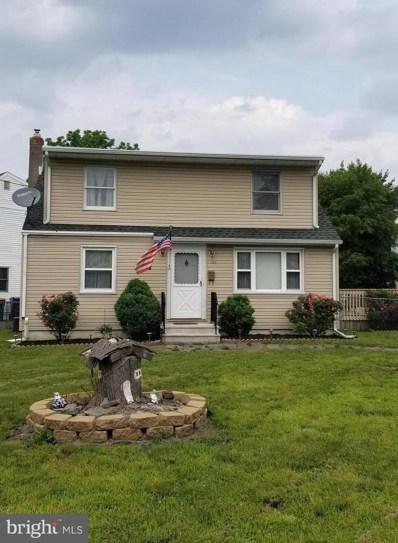 158 Oak Lane, Hightstown, NJ 08520 - MLS#: NJME280170