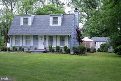 198 Varsity Avenue, Princeton, NJ 08540 - #: NJME280262