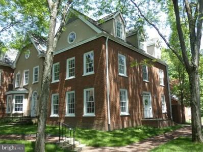 50 Governors Lane, Princeton, NJ 08540 - #: NJME280292