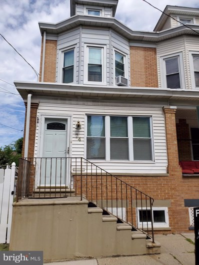 74 Liberty Street, Trenton, NJ 08611 - #: NJME280316