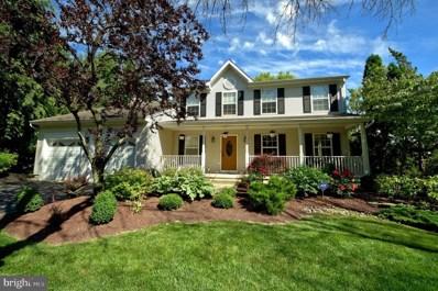 6 Lilac Terrace, Robbinsville, NJ 08691 - #: NJME280320