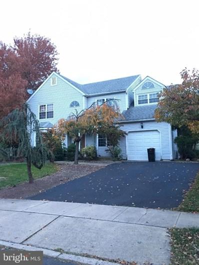 56 Country Lane, Trenton, NJ 08690 - #: NJME280352