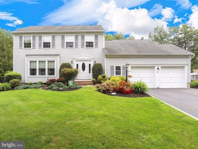 21 Village Drive W, Hamilton, NJ 08620 - #: NJME280542